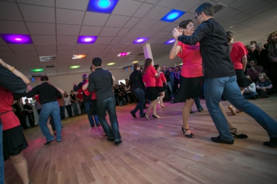Bilder der Valentinsparty 2014